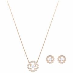 naszyjnik Swarovski 5408439 • ONE ZERO • Modne zegarki i biżuteria • Autoryzowany sklep