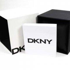 pudełko do zegarka DKNY • ONE ZERO | Time For Fashion