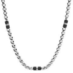 naszyjnik Fossil JF03314040 • ONE ZERO • Modne zegarki i biżuteria • Autoryzowany sklep