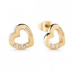 kolczyki Guess UBE29059 • ONE ZERO • Modne zegarki i biżuteria • Autoryzowany sklep