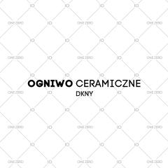 ogniwo ceramiczne DKNY
