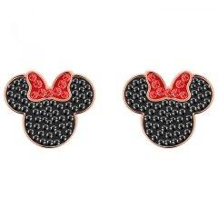 kolczyki Swarovski Mickey & Minnie