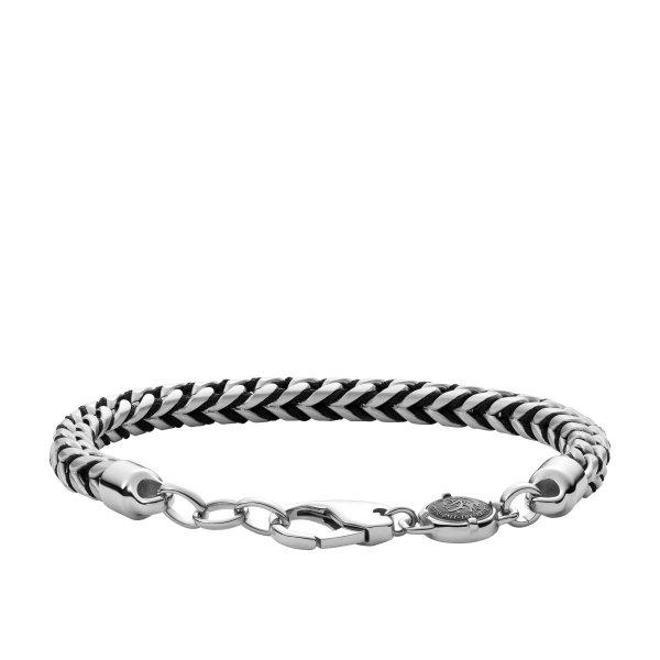 bransoletka Diesel DX1310040 • ONE ZERO • Modne zegarki i biżuteria • Autoryzowany sklep