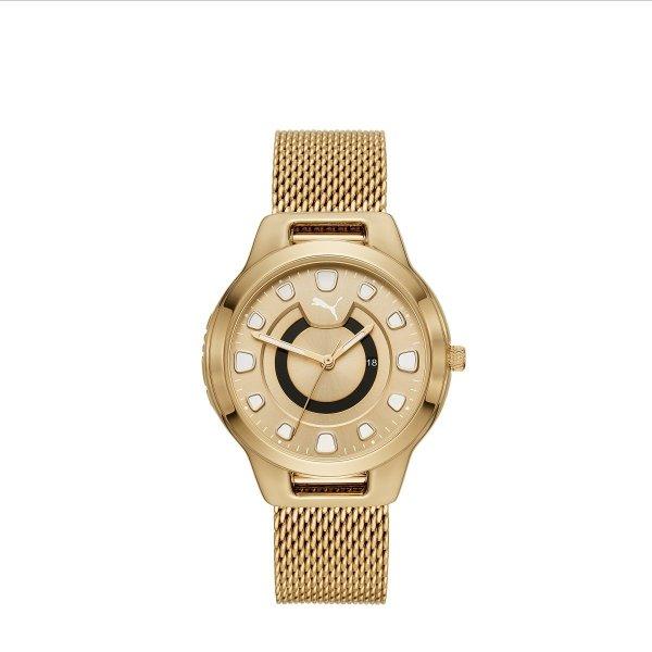 zegarek Puma P1008 • ONE ZERO • Modne zegarki i biżuteria • Autoryzowany sklep