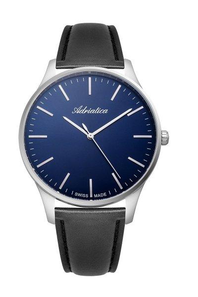 zegarek Adriatica A1286.5215Q• ONE ZERO • Modne zegarki i biżuteria • Autoryzowany sklep