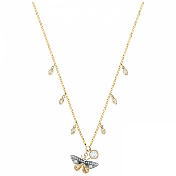 naszyjnik Swarovski 5416786 • ONE ZERO • Modne zegarki i biżuteria • Autoryzowany sklep