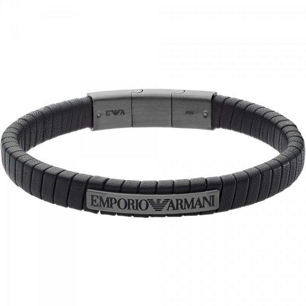 bransoletka Emporio Armani EGS2638060 • ONE ZERO • Modne zegarki i biżuteria • Autoryzowany sklep