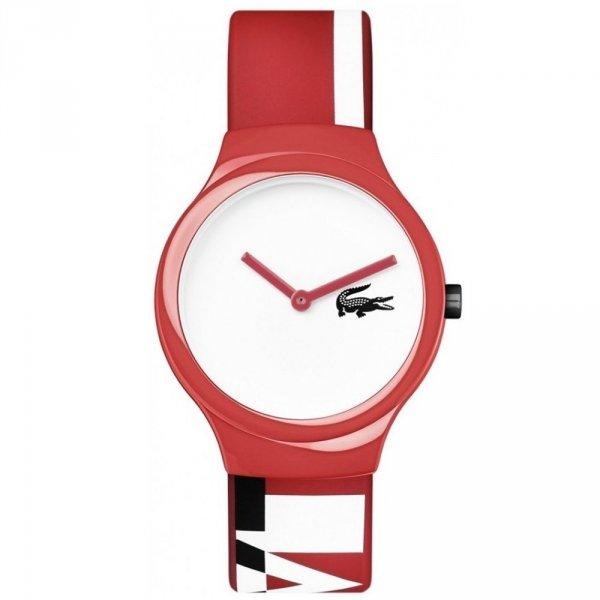 zegarek Lacoste 2020130 • ONE ZERO • Modne zegarki i biżuteria • Autoryzowany sklep