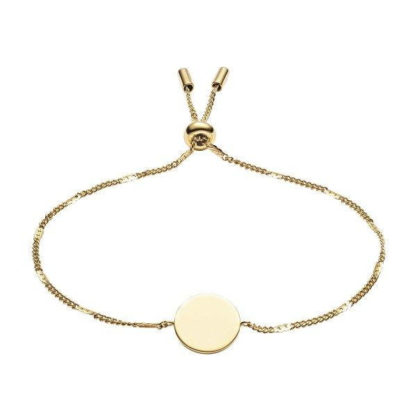 bransoletka Fossil JF03020710 • ONE ZERO • Modne zegarki i biżuteria • Autoryzowany sklep