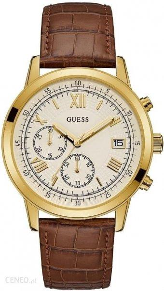 zegarek Guess W1000G3 • ONE ZERO • Modne zegarki i biżuteria • Autoryzowany sklep