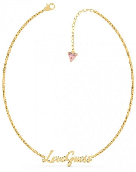 naszyjnik Guess UBN70049 • ONE ZERO • Modne zegarki i biżuteria • Autoryzowany sklep