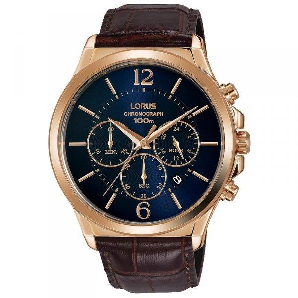 zegarek Lorus RT320HX9 • ONE ZERO • Modne zegarki i biżuteria • Autoryzowany sklep