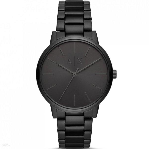 zegarek Armani Exchange AX2701 • ONE ZERO • Modne zegarki i biżuteria • Autoryzowany sklep