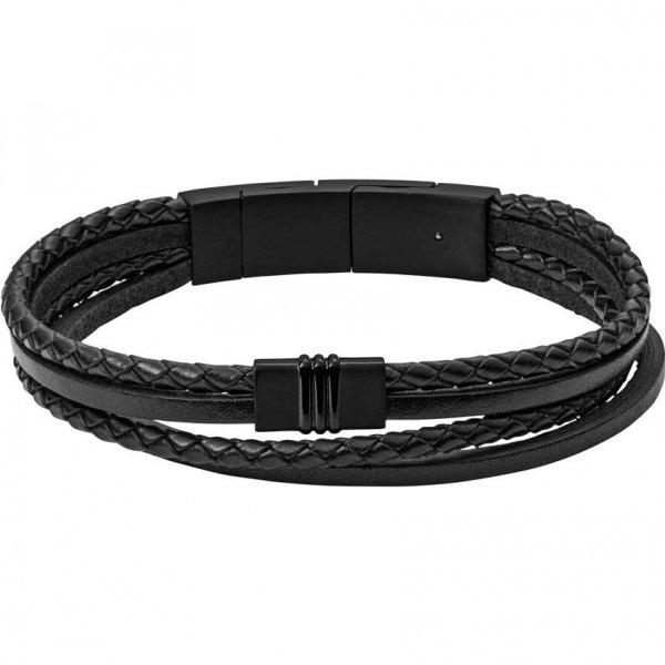 bransoletka Fossil JF03098001 • ONE ZERO • Modne zegarki i biżuteria • Autoryzowany sklep