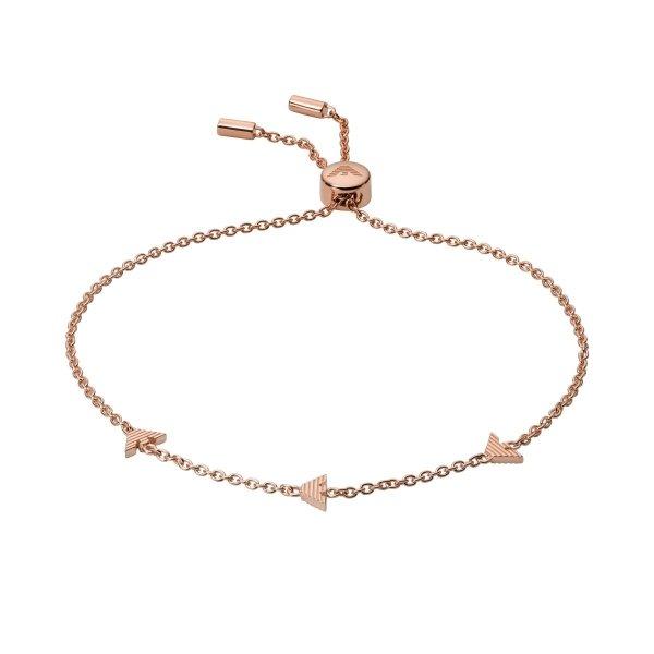 bransoletka Emporio Armani EG3504221 • ONE ZERO • Autoryzowany sklep