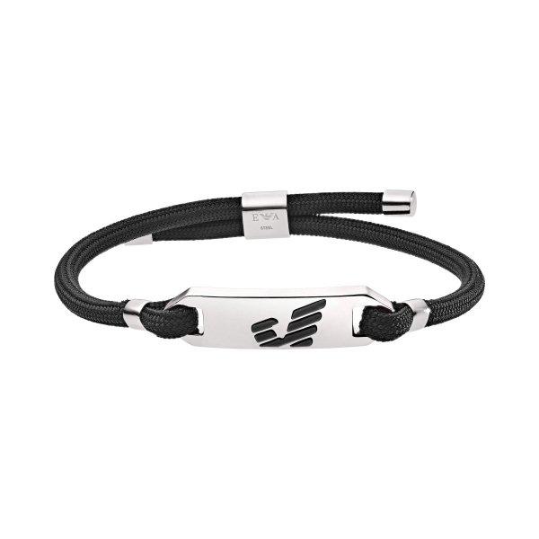 bransoletka Emporio Armani EGS2543040 • ONE ZERO • Modne zegarki i biżuteria • Autoryzowany sklep