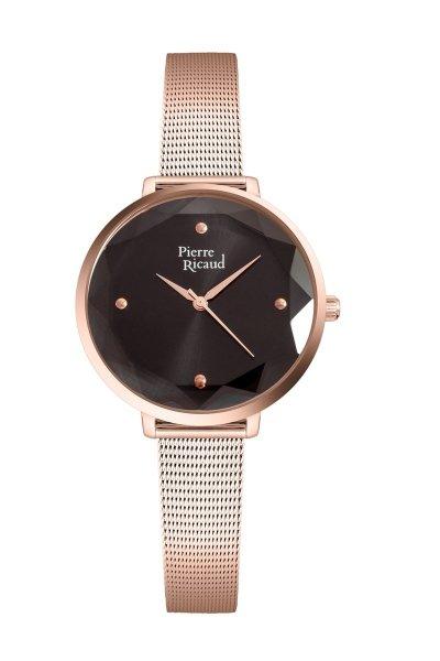 zegarek Pierre Ricaud P22097.9144Q • ONE ZERO • Modne zegarki i biżuteria • Autoryzowany sklep