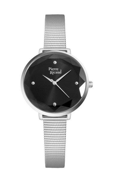 zegarek Pierre Ricaud P22097.5144Q • ONE ZERO • Modne zegarki i biżuteria • Autoryzowany sklep