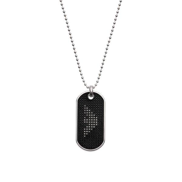 naszyjnik Emporio Armani EGS2547040 • ONE ZERO • Modne zegarki i biżuteria • Autoryzowany sklep