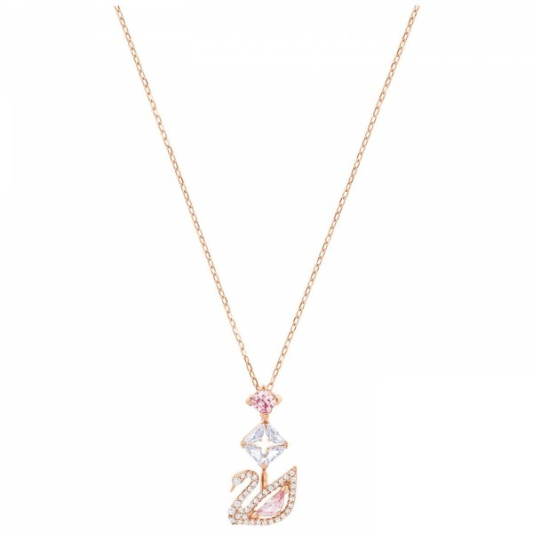 naszyjnik Swarovski 5473024 • ONE ZERO • Modne zegarki i biżuteria • Autoryzowany sklep