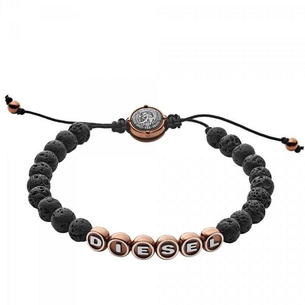 bransoletka Diesel DX1094221 • ONE ZERO • Modne zegarki i biżuteria • Autoryzowany sklep
