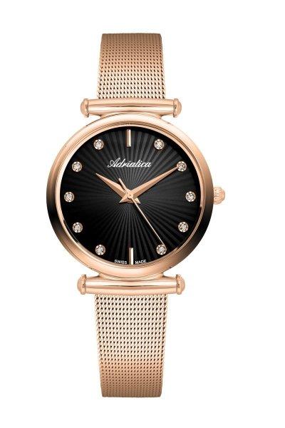 zegarek Adriatica A3518.91R4Q • ONE ZERO • Modne zegarki i biżuteria • Autoryzowany sklep
