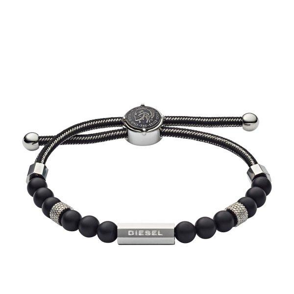 bransoletka Diesel DX1151040 • ONE ZERO • Modne zegarki i biżuteria • Autoryzowany sklep