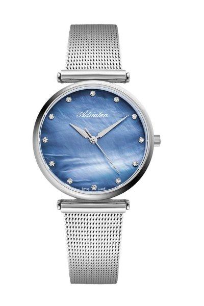 zegarek Adriatica A3712.514BQZ • ONE ZERO • Modne zegarki i biżuteria • Autoryzowany sklep