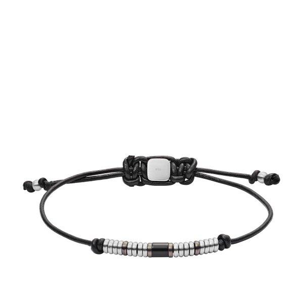 bransoletka Fossil JF02996998 • ONE ZERO • Modne zegarki i biżuteria • Autoryzowany sklep