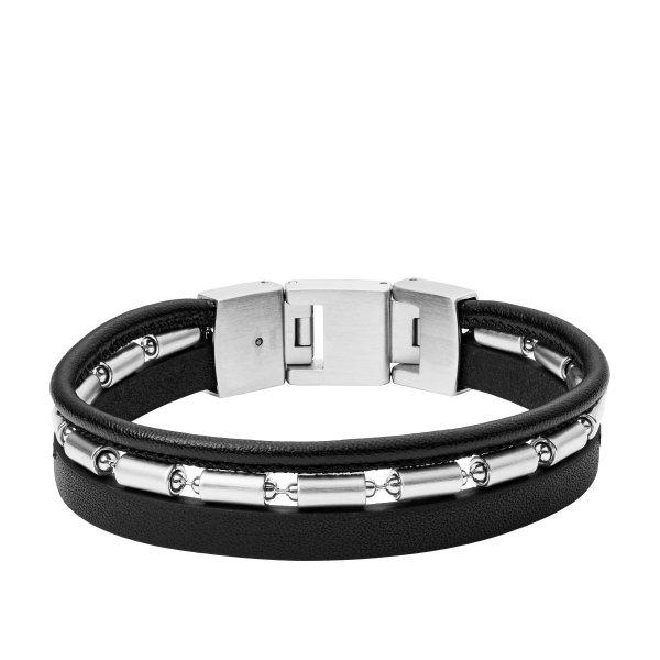 bransoletka Fossil JF03103040 • ONE ZERO • Modne zegarki i biżuteria • Autoryzowany sklep