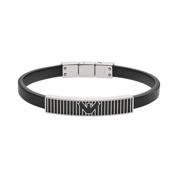 bransoletka Emporio Armani EGS2728040 • ONE ZERO • Modne zegarki i biżuteria • Autoryzowany sklep