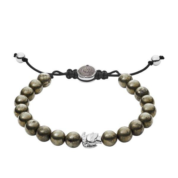bransoletka Diesel DX1208040 • ONE ZERO • Modne zegarki i biżuteria • Autoryzowany sklep
