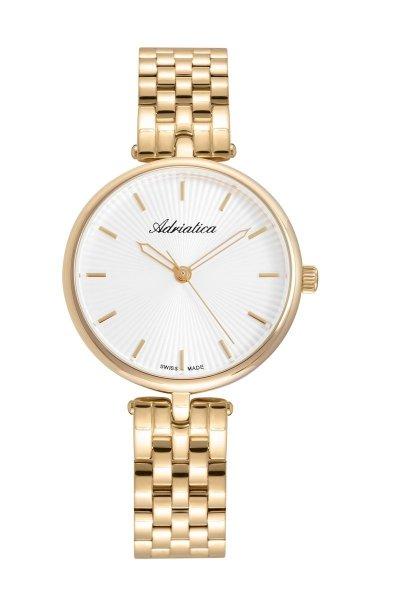 zegarek Adriatica A3743.1113Q • ONE ZERO • Modne zegarki i biżuteria • Autoryzowany sklep