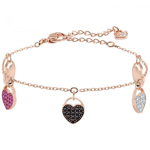 bransoletka Swarovski 5472444 • ONE ZERO • Modne zegarki i biżuteria • Autoryzowany sklep