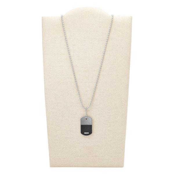 naszyjnik Fossil JF03312040 • ONE ZERO • Modne zegarki i biżuteria • Autoryzowany sklep