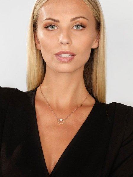 naszyjnik Guess UBN20123 • ONE ZERO • Modne zegarki i biżuteria • Autoryzowany sklep