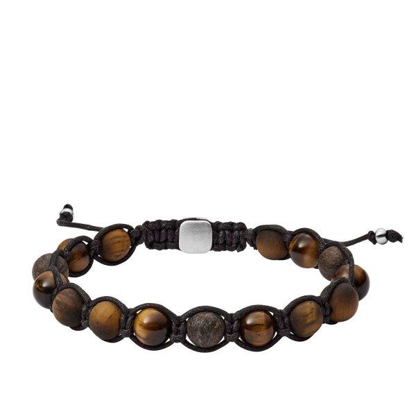 bransoletka Fossil JF03110040 • ONE ZERO • Modne zegarki i biżuteria • Autoryzowany sklep