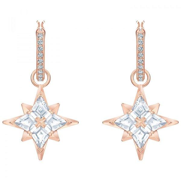 kolczyki Swarovski 5494337 • ONE ZERO • Modne zegarki i biżuteria • Autoryzowany sklep