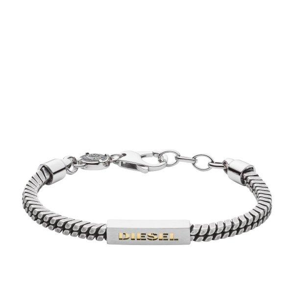 bransoletka Diesel DX1238040 • ONE ZERO • Modne zegarki i biżuteria • Autoryzowany sklep