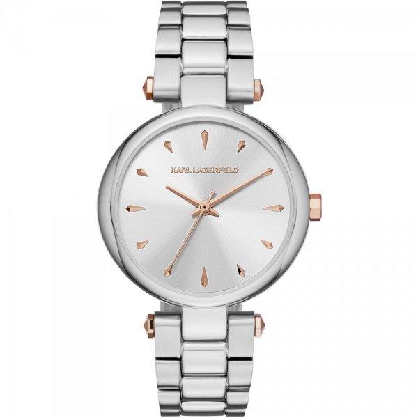 zegarek Karl Lagerfeld KL5000 • ONE ZERO | Time For Fashion