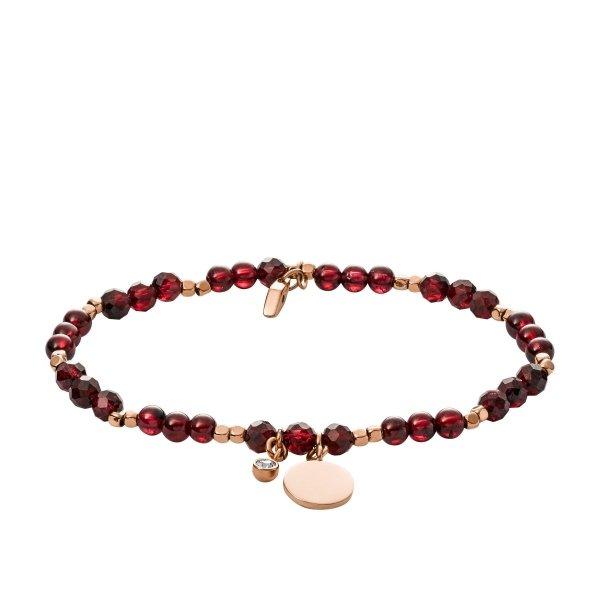 bransoletka Fossil JA6985791 • ONE ZERO • Modne zegarki i biżuteria • Autoryzowany sklep