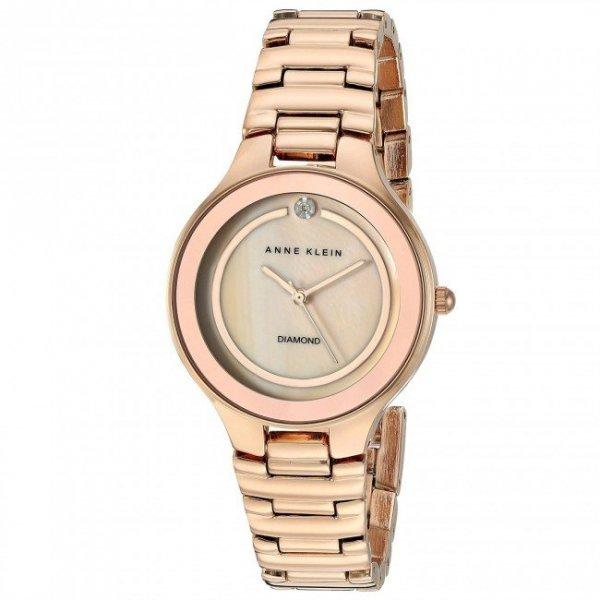 zegarek Anne Klein AK/2412RMRG - ONE ZERO Autoryzowany Sklep z zegarkami i biżuterią