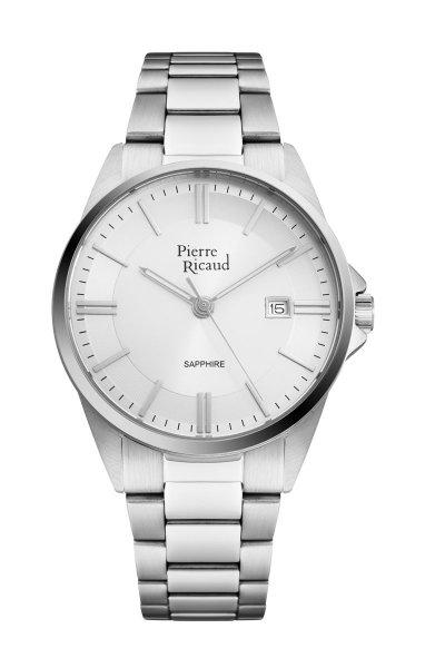 zegarek Pierre Ricaud P60022.5113Q • ONE ZERO • Modne zegarki i biżuteria • Autoryzowany sklep