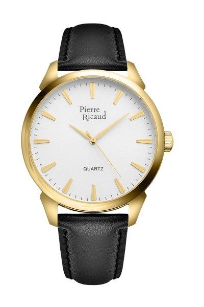 zegarek Pierre Ricaud P97228.1213Q • ONE ZERO • Modne zegarki i biżuteria • Autoryzowany sklep