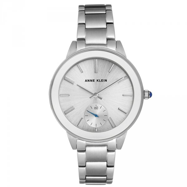 zegarek Anne Klein AK/2979SVSV • ONE ZERO • Modne zegarki i biżuteria • Autoryzowany sklep