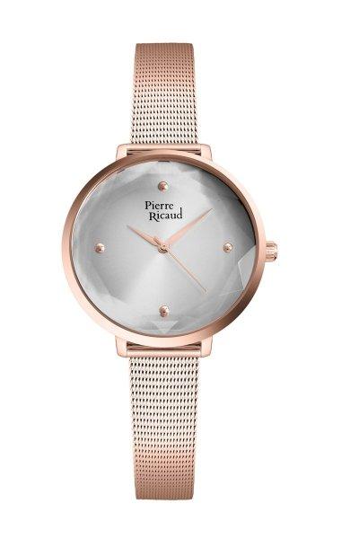 zegarek Pierre Ricaud P22097.9147Q • ONE ZERO • Modne zegarki i biżuteria • Autoryzowany sklep