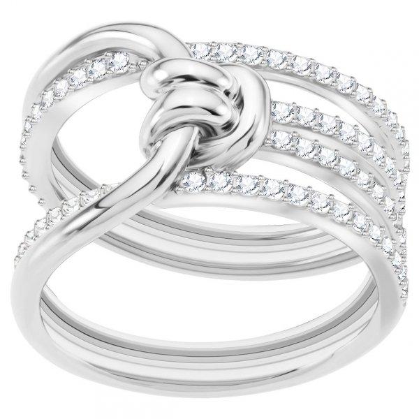 obrączka Swarovski 5392183 • ONE ZERO • Modne zegarki i biżuteria • Autoryzowany sklep