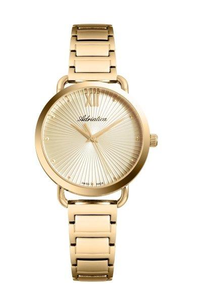 zegarek Adriatica A3729.1181Q • ONE ZERO • Modne zegarki i biżuteria • Autoryzowany sklep