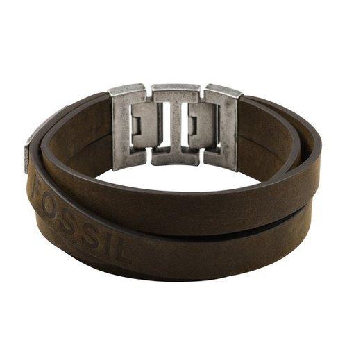bransoletka Fossil JF84955040 • ONE ZERO • Modne zegarki i biżuteria • Autoryzowany sklep