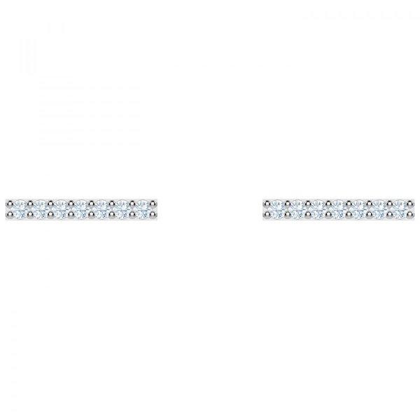 kolczyki Swarovski 5465786 • ONE ZERO • Modne zegarki i biżuteria • Autoryzowany sklep